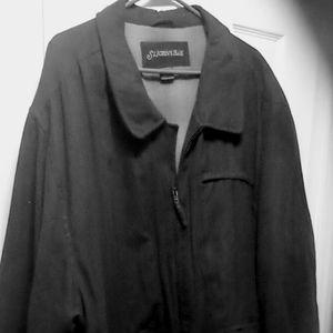 Men's Fall Jacket